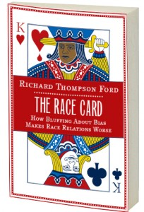 The Raee Card by Richard Thompson Ford